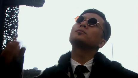赵舒城创立了西阳商行,生意却越做越大,竟靠的是日本人!