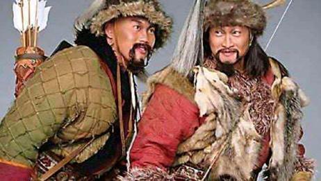 游牧民族乌桓的前世今生