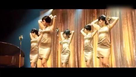 当年超级火爆的韩国神曲《Nobody》完整版,百听不厌,舞蹈也很魔性
