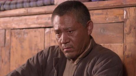 陈宝国的演技炸裂,在《老农民》这部剧中的面部表情,看着都瘆人