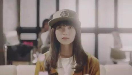 乃木坂46斋藤飞鸟惊艳心动的瞬间