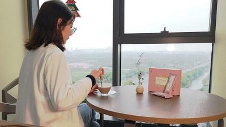 最近网络爆火的翡年红豆薏仁代餐粉真能减肥并持久饱腹4小时吗?口感如何?