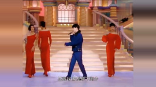 黎明《我来自北京》1993年演唱现场,难怪普通话这么好
