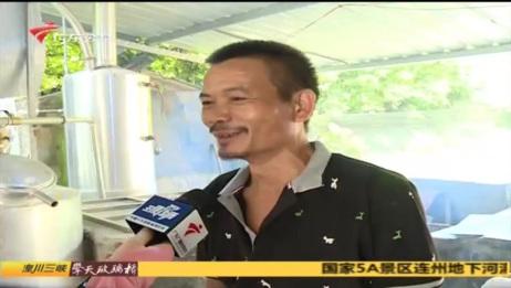 郭小龙:坚持走访贫困户 在沟通中解决问题丨DV现场