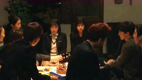 真实事件改编!韩国校园犯罪片,是人性的沦丧还是社会的不公?