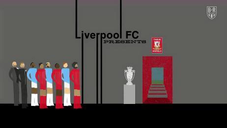 利物浦8分领跑,曼城能追上吗?
