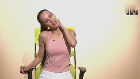 《母其弥雅办公室瑜伽》第二集:塑造美丽肩颈