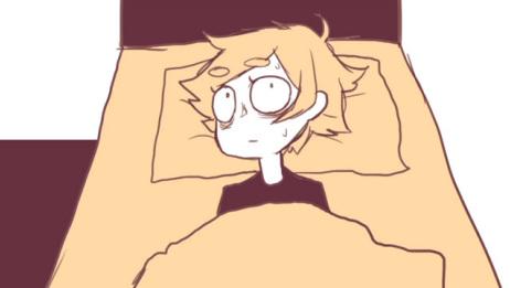 """""""鬼压床"""":又名睡眠瘫痪症,到底是怎么回事?会不会死人?能治疗吗?"""