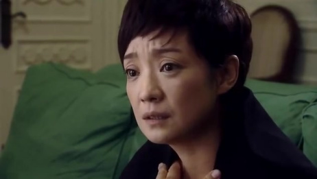 青瓷:王海燕找韩雨芹舅舅章申,王志文从李菲儿得知老婆得了癌症