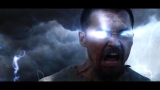 《锤神》老汉吸收外星陨石能量,拥有了超能力,变成中国版雷神