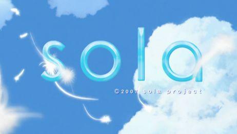 「sola」OP/ED(1080P+蓝光典藏版)
