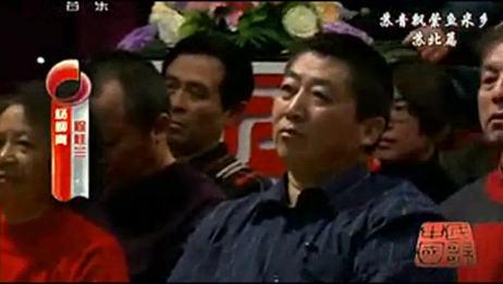 苏北民歌《杨柳青》久听不厌!