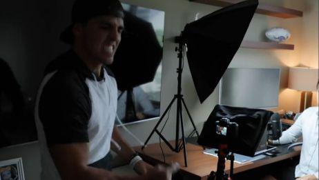【油管大神Parker Walbeck】如何成为短视频KOL最低成本拍摄教学视频