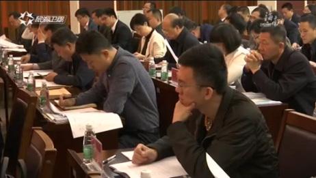 [海南新闻联播]海南:以过硬政治品格彰显司法行政新担当