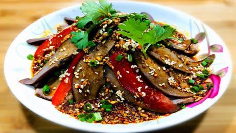 在四川农村最受欢迎的一道菜、吃九大碗少不了的主角、你吃过吗?