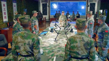 军区首长与养猪饲养员通电,挂完电话,气得直接下达一级作战命令