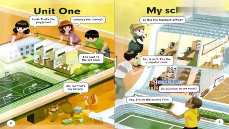小学英语点读软件各种年级都有免费试用哦