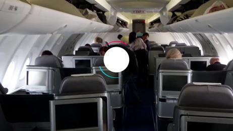 飞机上的氧气怎么来的