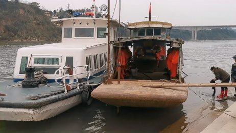 四川南充:家乡新建一座大桥,省内最大的内河码头,会成为历史吗