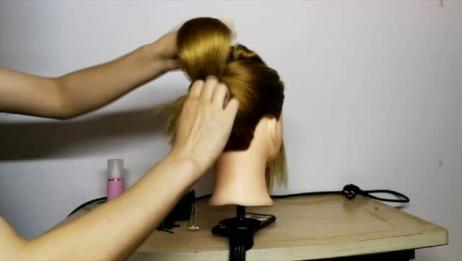 圆脸女生剪短发会显脸小吗?试试这款发型绝对出乎你的意料