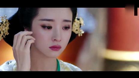 独孤天下:伽罗独守空闺伤心落泪,杨坚在看舞女跳舞!