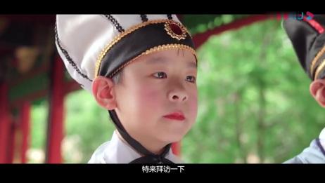 中华小明星自强不息