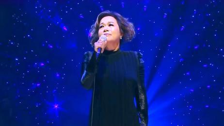 上台前十分钟得知自己要离婚,她含泪唱完这首歌,成就了经典