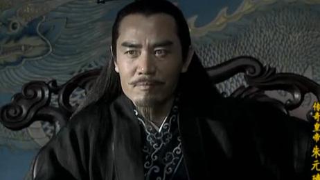 明太祖朱元璋能成功的秘诀,三句话九个字,缺一不可