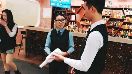 杭州欧米奇西点调酒培训