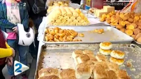 怀疑肉松蛋糕是棉花所做 顾客向质监局举报