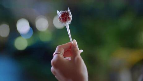 女学霸生日,总裁却送她根棒棒糖:希望你每天都很甜!女学霸懵了
