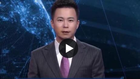 AI合成主播丨北京:体育健身场所按照50%限流开放