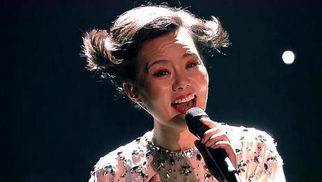 万万想不到,龚琳娜竟跨界玩起了电音!一首《中国韵》开口就跪了