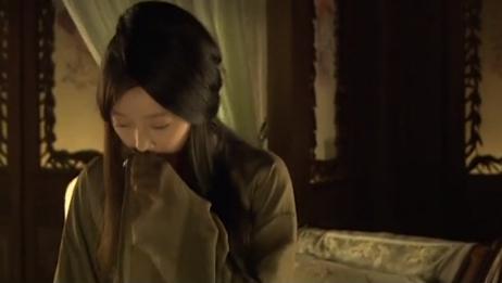 新版红楼梦:黛玉说咳嗽不打紧,吩咐丫环拿件小毛衣服自己披着