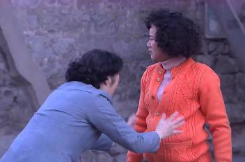 二叔:侄子跟人打架,宝珠挺着大肚子就冲上去,比没怀孕还狠