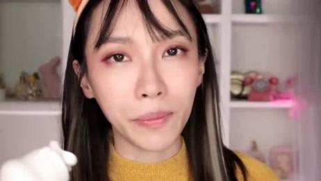 美妆:扇子,唇部保养tips,其实不需要去角质的!