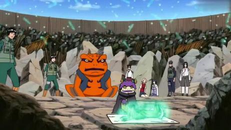 火影忍者:第七个佩恩让大战后死去的木叶忍者复活!这也太强了!