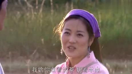 胡杨女人:阿蓉本来垂头丧气,瞬间大变样,只怪斯琴歌声太动听!