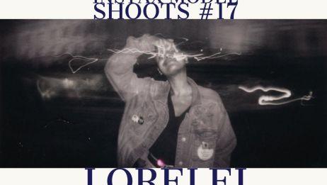 【搬运】Lomo Instant Wide拍模特#17 Lorelei Blac