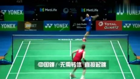 超级丹的技能中国跳和马来步,这就是超级丹的秘密