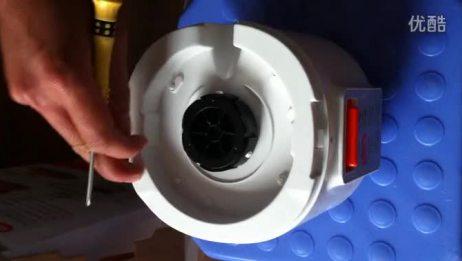 九阳榨汁机jyzd522 疑难解答