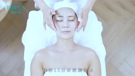 伊贝诗三清清洁套装,一清二排三补,洗出净白透亮美肌
