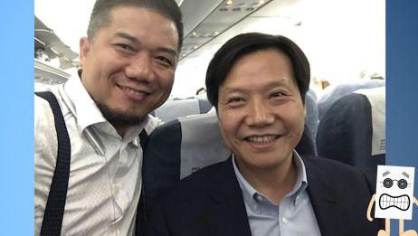 网友飞机上偶遇雷军:身价百亿只坐经济舱,不带助理