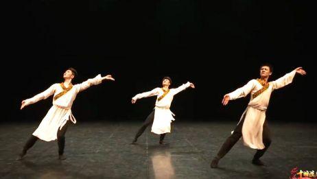 (2630)北舞中国汉唐古典舞教学示范表演一【表演满江红】