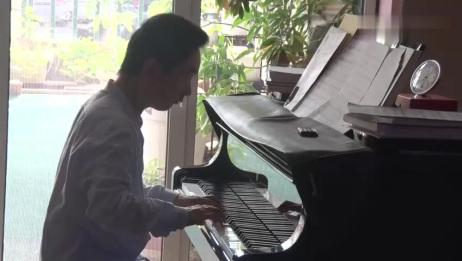 沈文裕演奏库劳《小奏鸣曲Op20No1》第一乐章