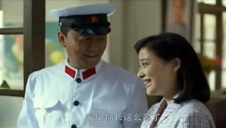 父母爱情:安杰为让侄女当兵,给江德福使美人计,果然奏效了!