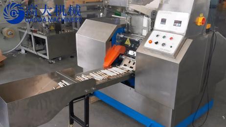 纸吸管机配套系列—4mm弯管制作