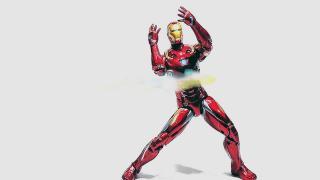 奥特曼杰克超平对铁人美国队长!玩具大战假装游戏