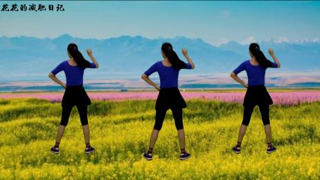 跟着节奏动起来,坚持和我来健身,身材越来越好,健康也有了