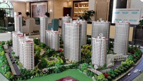G60科创长廊楼盘实勘之嘉善城东板块大众嘉苑,大众集团实力打造